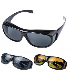 Комплект очила за шофиране денем и нощем - 7