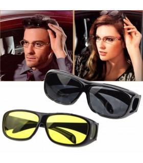 Комплект очила за шофиране денем и нощем - 2