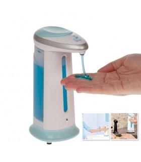 Автоматичен диспенсър за течен сапун