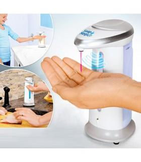 Автоматичен диспенсър за сапун