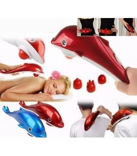 Инфрачервен масажор за тяло - Делфин - 11