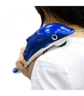 Инфрачервен масажор за тяло - Делфин - 4