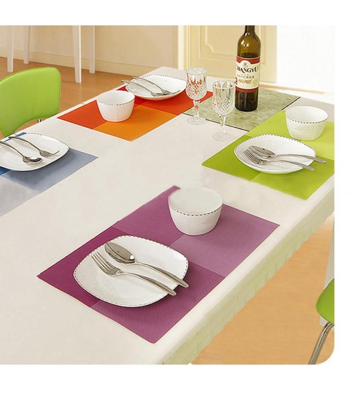 Подложки за сервиране - за кухненска маса - 3