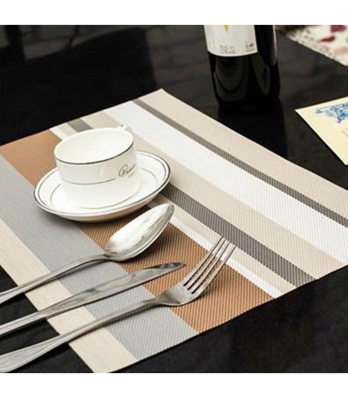 Подложки за сервиране - за кухненска маса - 5