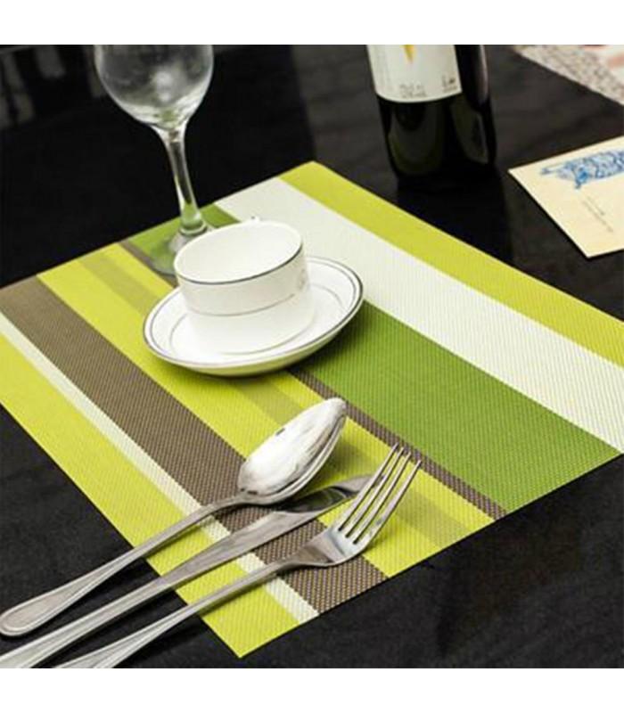 Подложки за сервиране - за кухненска маса - 11
