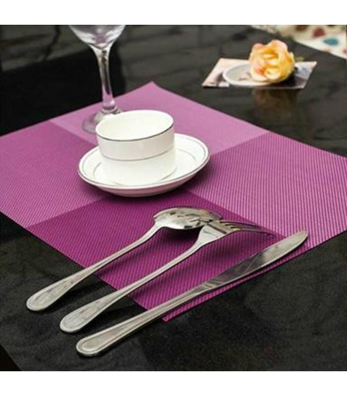 Подложки за сервиране - за кухненска маса - 15