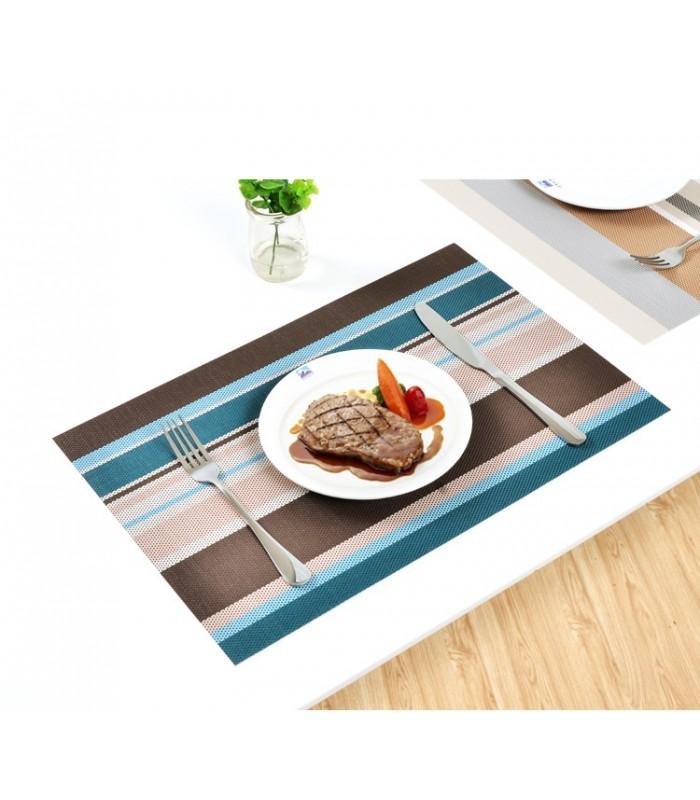 Подложки за сервиране - за кухненска маса - 9