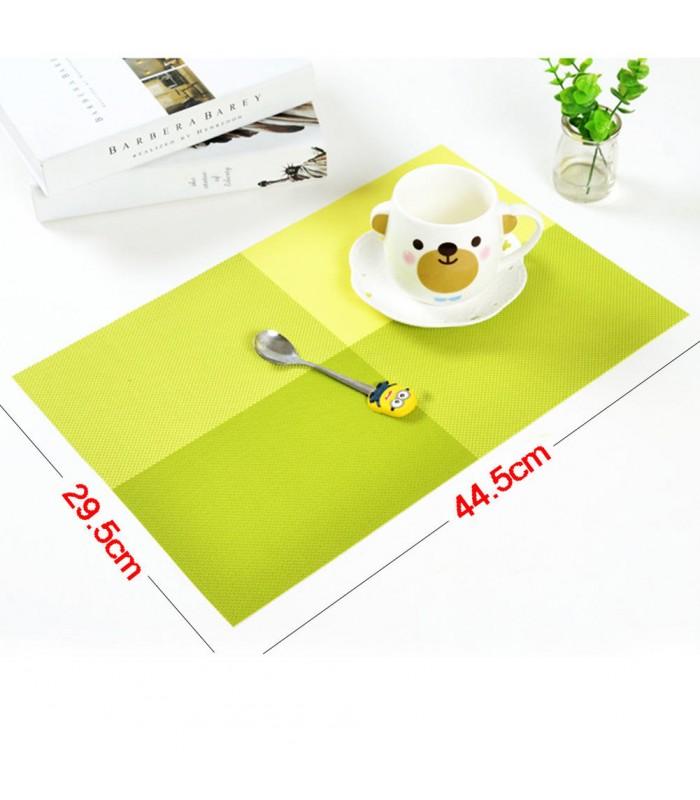 Подложки за сервиране - за кухненска маса - 18
