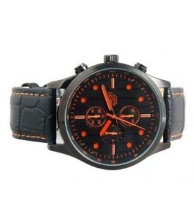 Мъжки елегантен часовник с кварцов механизъм