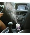 Овлажнител за въздух и дифузер за етерични масла за автомобил