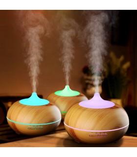 Електрически дифузер за етерични масла