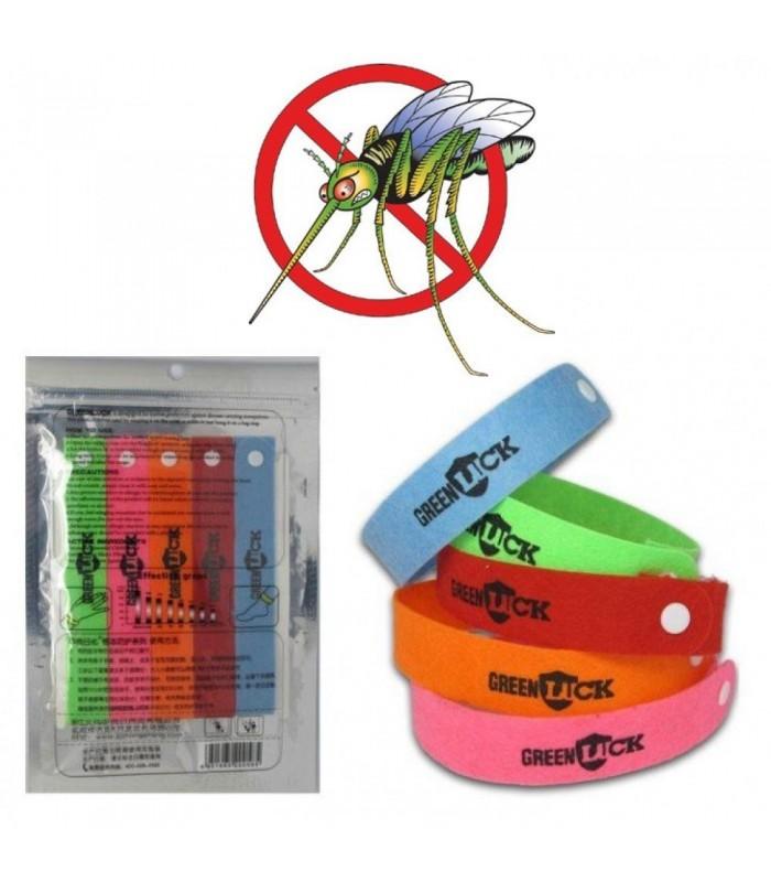 Гривна против комари ПРОМОЦИЯ