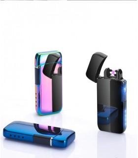 Луксозна запалка с електрическа дъга - модел 139 - 8