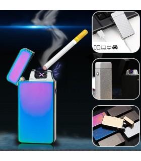 Слим USB плазмена запалка - модел 607