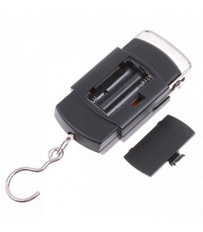 Електронно кантарче до 50 кг. - 10