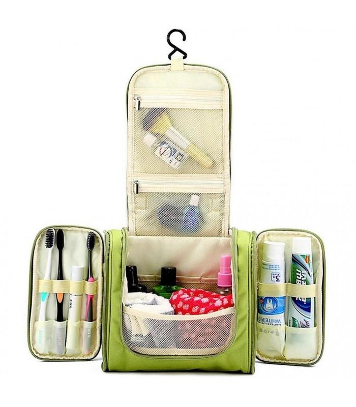 Органайзер за козметика при пътуване - 3