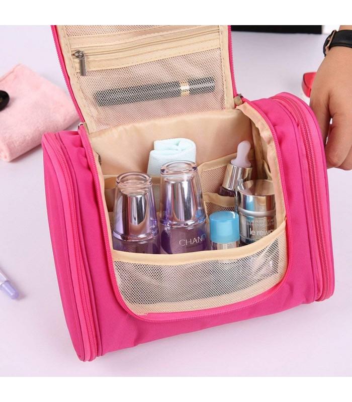 Органайзер за козметика при пътуване - 2