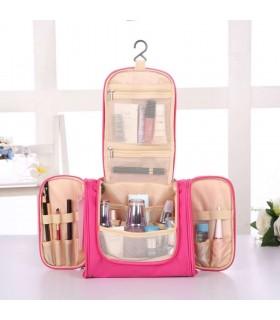 Органайзер за козметика при пътуване - 1