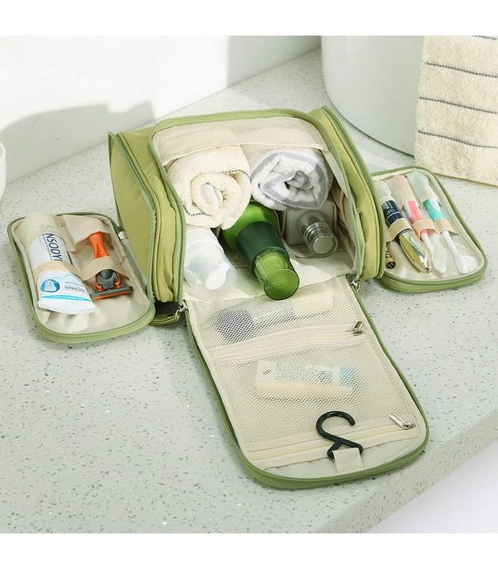 Органайзер за козметика при пътуване - 5