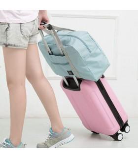 Пътническа чанта – органайзер