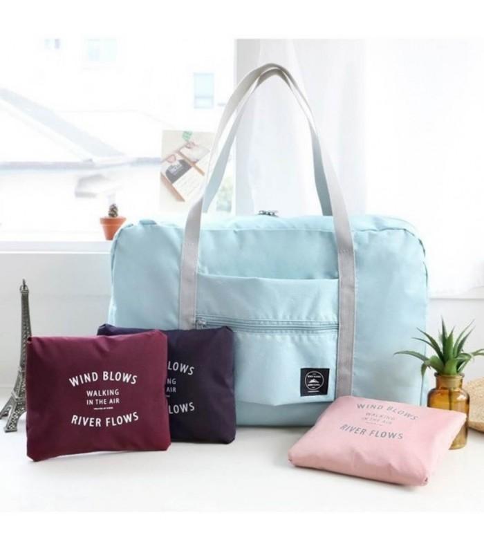 Пътническа чанта – органайзер - 2