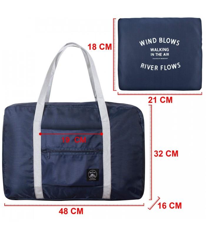Пътническа чанта – органайзер - 10