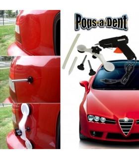 Уред за изправяне на вдлъбнатини по колата