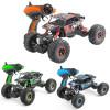 Детска количка-джип с дистанционно управление 4х4