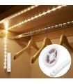 LED лента с PIR датчик за движение