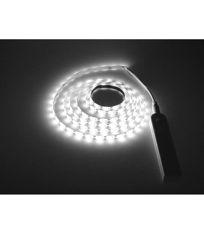 LED лента с PIR датчик за движение - 7