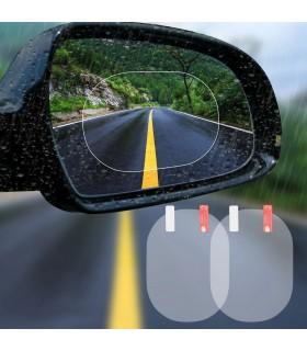 Протектор против замъгляване на страничните автомобилни огледала - 1