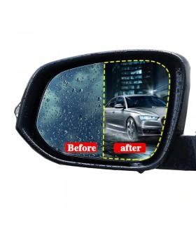 Протектор против замъгляване на страничните автомобилни огледала - 5