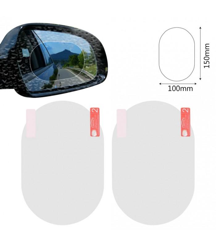 Протектор против замъгляване на страничните автомобилни огледала - 4