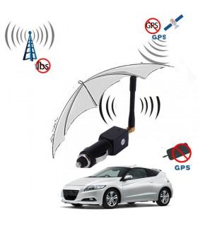 GPS заглушител за автомобил или камион - 3
