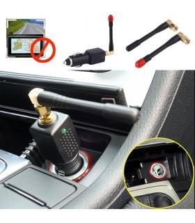 GPS заглушител за автомобил или камион - 2