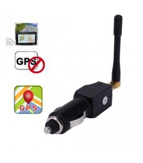 GPS заглушител за автомобил или камион - 1