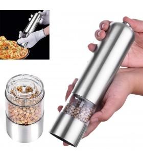 Електрическа мелничка за сол и пипер - 2