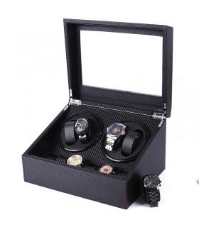 Кутия за самонавиващи се часовници 4+6 - 1
