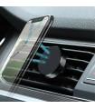 Магнитна стойка за телефон за решетка на парно за кола