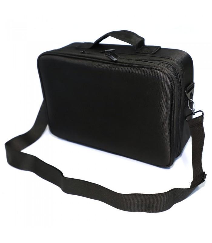 Професионален куфар-органайзер за козметика - 11