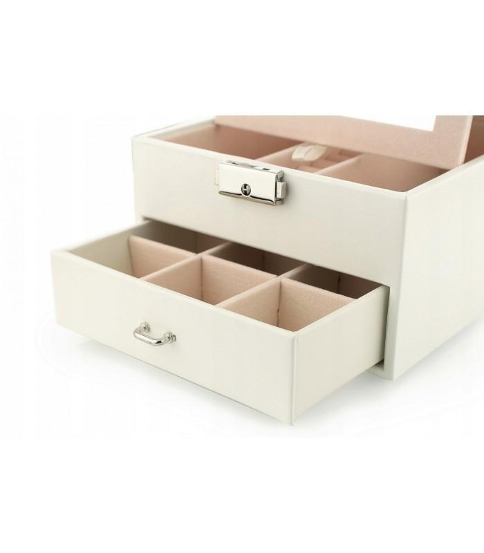 Елегантен куфар за бижута - модел 0755 - 6