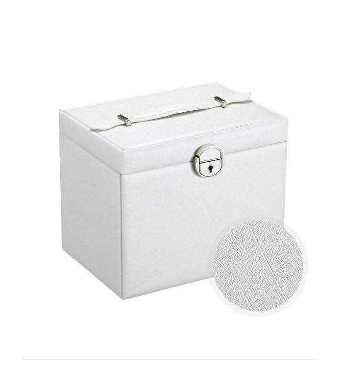 Куфарче за бижута с чекмеджета - модел 1119 - 7