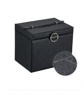 Куфарче за бижута с чекмеджета - модел 1119 - 8