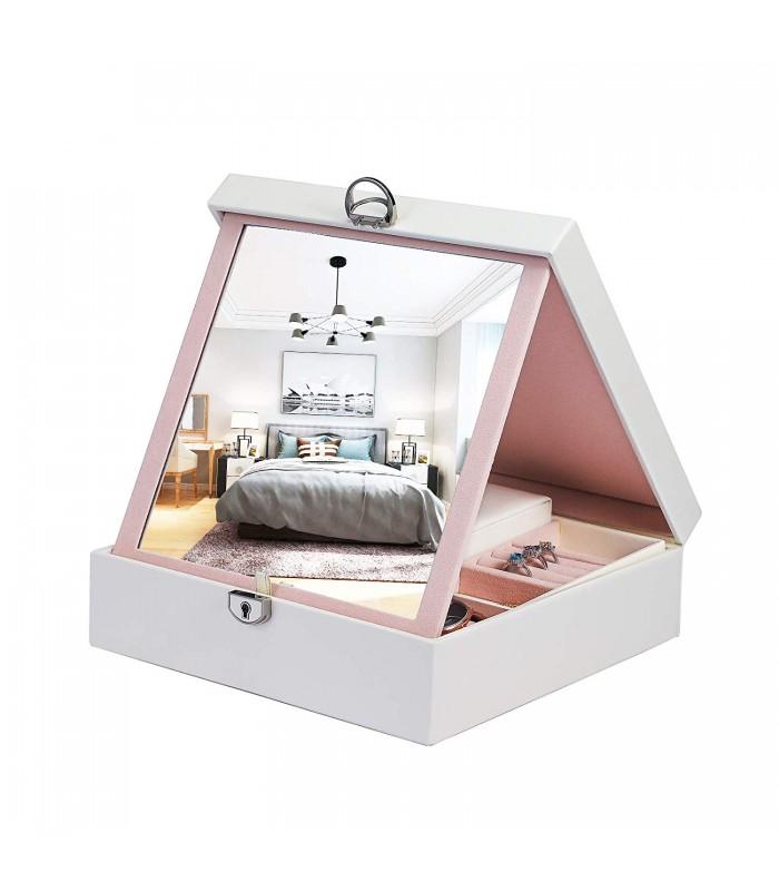 подарък кутия за бижута