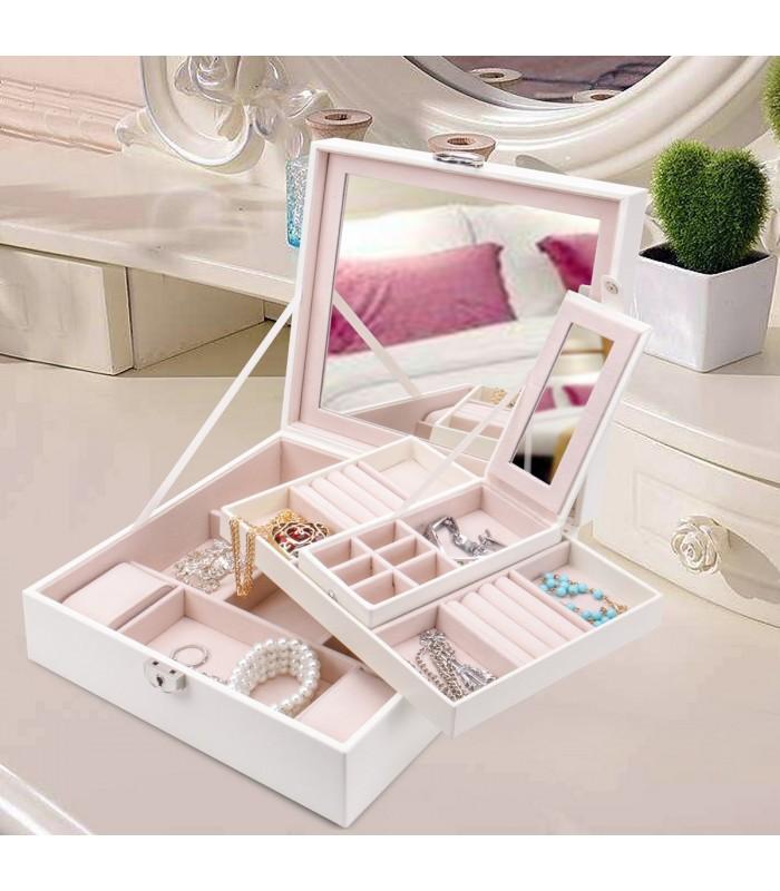 кутия за козметика и бижута