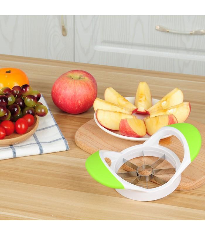 Нож за рязане на ябълки на еднакви резенчета - 1
