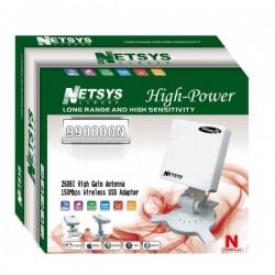 Wifi aнтена за безжичен интернет 990000N