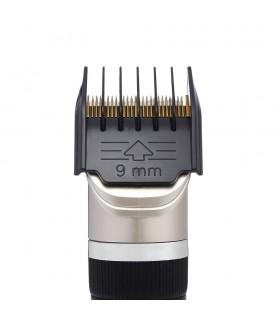 Безжична машинка за подстригване на кучета и котки - 6