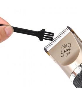 Безжична машинка за подстригване на кучета и котки - 9