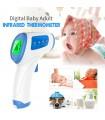 Безконтактен инфрачервен термометър за деца
